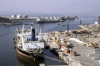 Оснащение судов и портов