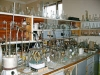 Работа лабораторий, химических производств