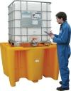 ЛРТЖ поддоны - контейнеры для IBC кубов