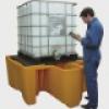 ЛРТЖ системы для бочек, IBC кубов