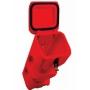 Ящик (пенал) для огнетушителя 9 - 12 кг
