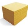 Салфетка Лайт, 100 штук, абсорбируюущая, химическая,  40х 40см, 200 г/м2, с/у, А/Н