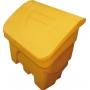 Контейнер 200 л, цвет желтый